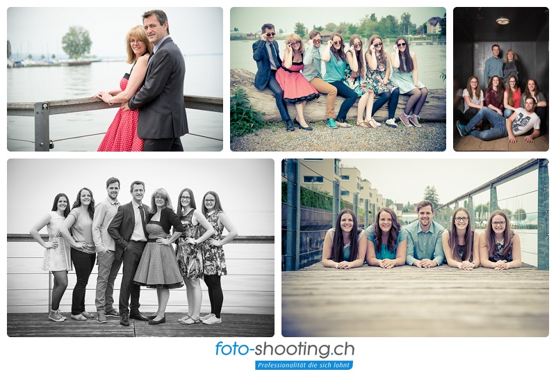 Familie metzger by ladina